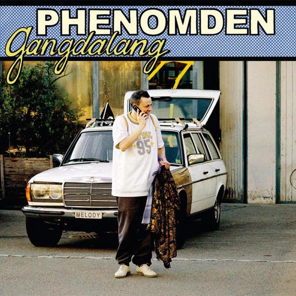 Phenomden – Gangdalang
